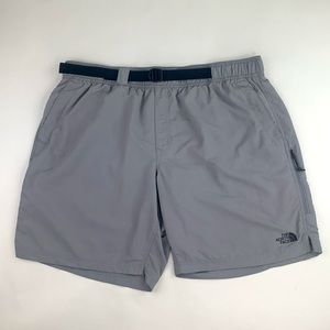 The North Face Class V XL Belted Swim Trunks